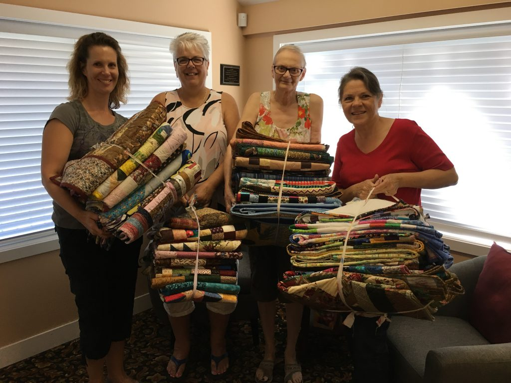 Chilliwack piecemakers quilt guild